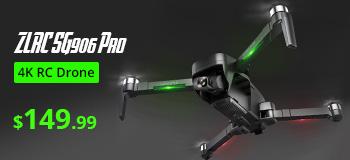 ZLRC SG906 Pro
