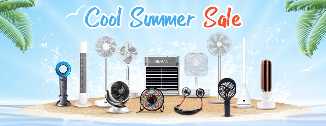 Cool Summer Sale