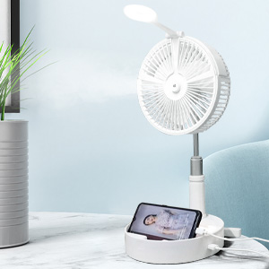 Discover our great selection of portable fans, starting from only $9.99