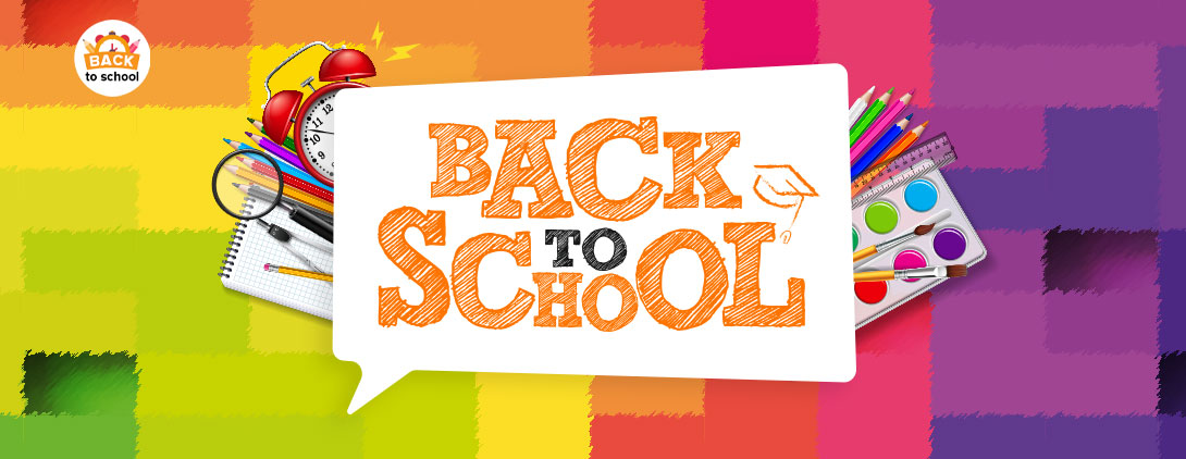 Back to School 2020