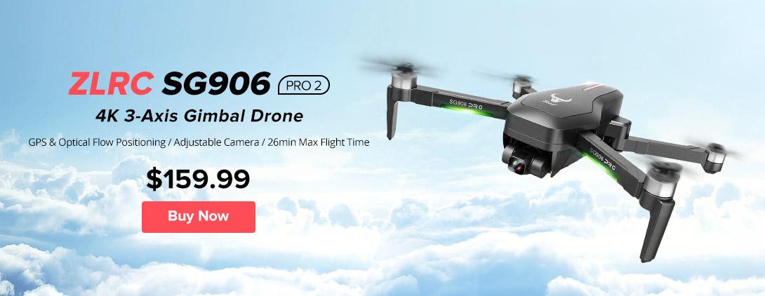 ZLRC SG906 Pro 2