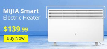 Mijia Smart Electric Heater