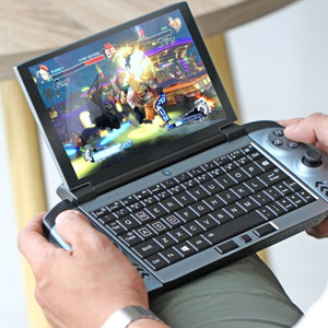 Select portable gaming laptop, save up to 40%!