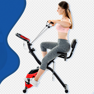 Merax Fitness Bike