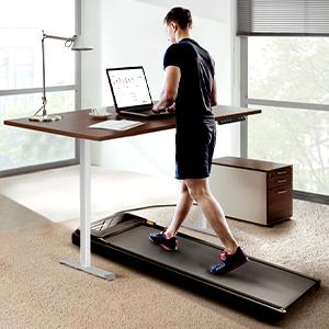 Urevo U1 Treadmill