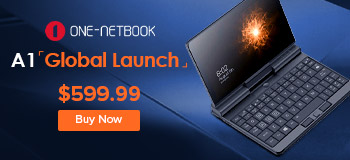 One Netbook A1