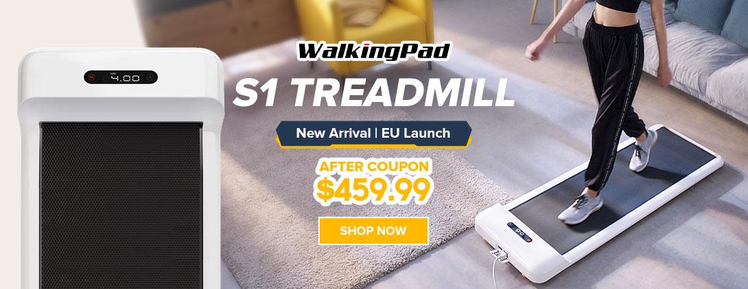 WalkingPad S1