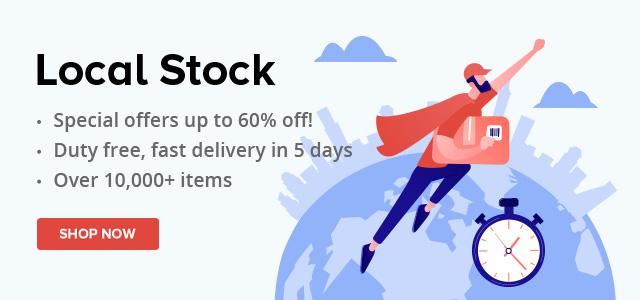 Local Stock USA