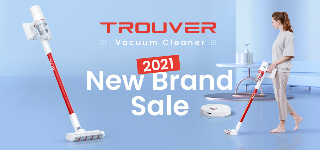 Trouver Brand Sale