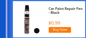 Professional Car Paint Repair Pen Waterproof Clear Car Scratch Remover