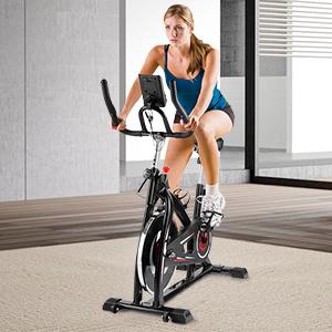 Домашний фитнес-велосипед