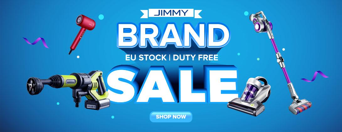 מכירת מותגים JIMMY